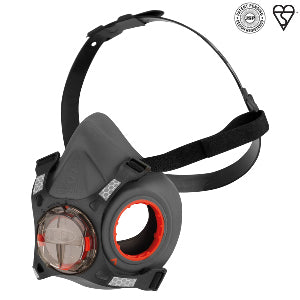 JSP Force 8 Reusable Half-Mask