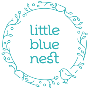 Little Blue Nest