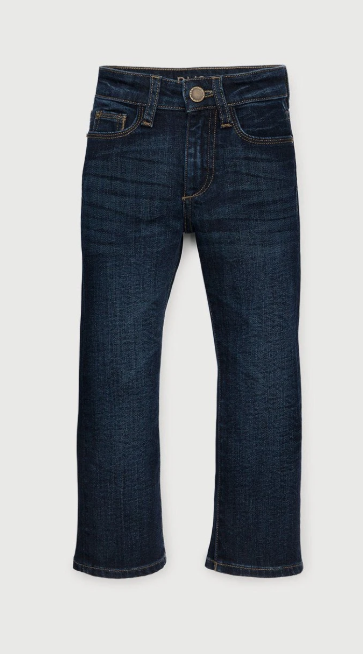Brady Toddler Slim Jeans