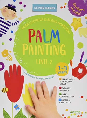 Palm Painting: Level 2