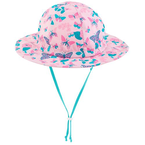 Baby Bucket Hat (6 Styles)