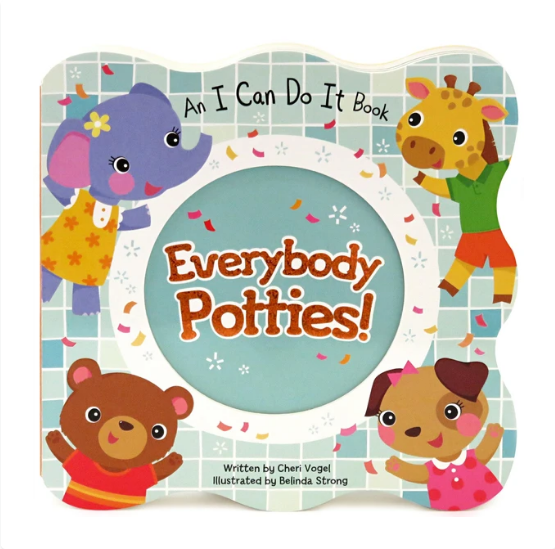 Everybody Potties