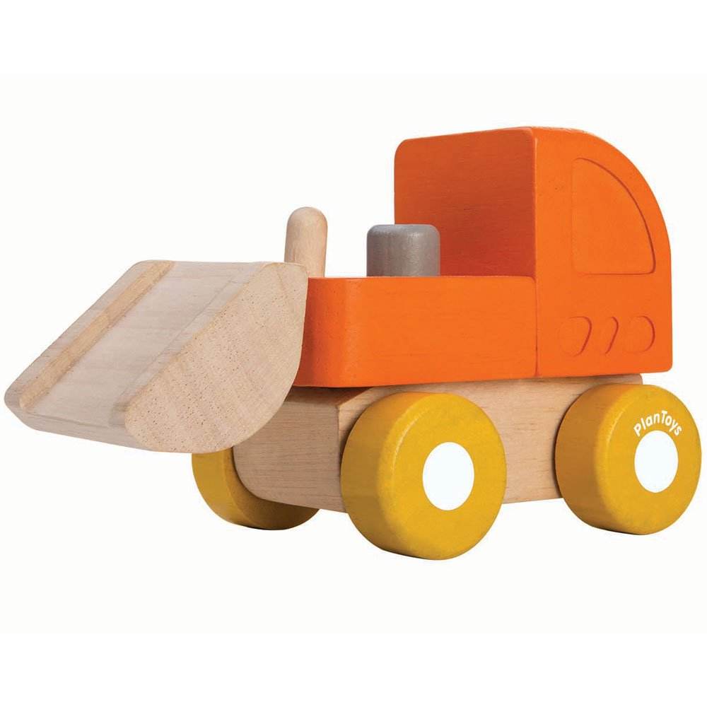 Mini Bulldozer