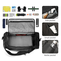 40L Travel duffle bag