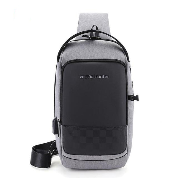 12L Single shoulder mini pack