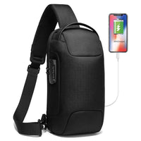 12L Combi-lock mini pack + external USB charging socket