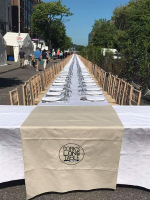 Cork's Long Table Dinner 2017