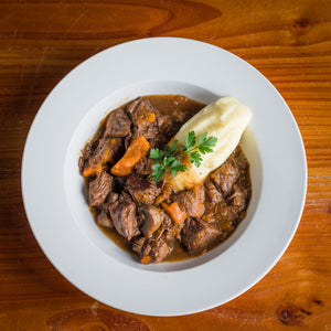 Beef Bourguignon (Frozen) - On the Pigs Back