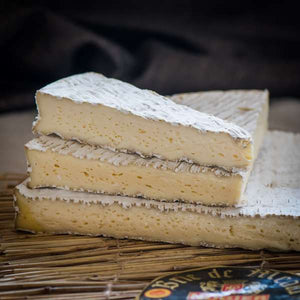Brie de Meaux - On the Pigs Back