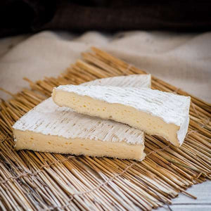 French Farmhouse Cheeses