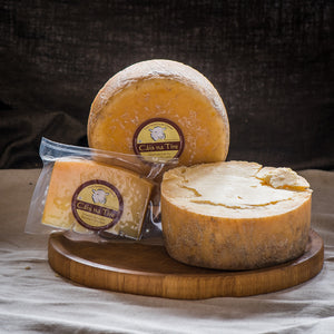 Cais na Tire  Sheep's Cheese 150g - On the Pigs Back