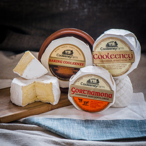 Cooleeney Camembert 200g - On the Pigs Back