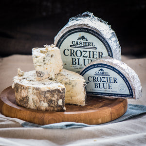 Crozier Blue Cheese 175g - On the Pigs Back