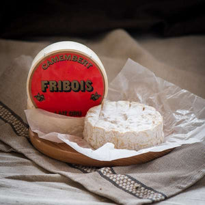 Camembert Fribois 240g - On the Pigs Back