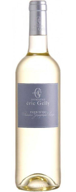 Domaine Éric Gelly Blanc 2018 - Vermentino Muscat - On the Pigs Back