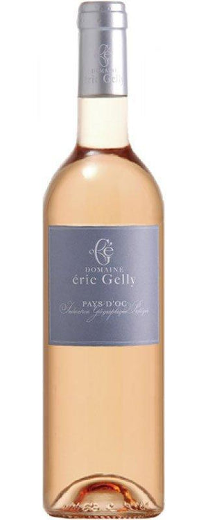 Domaine Éric Gelly Rosé 2018 - Grenache - On the Pigs Back