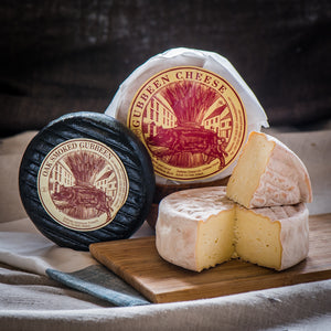 Smoked Gubbeen Cheese 390g - On the Pigs Back