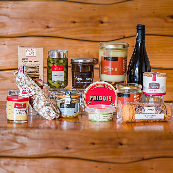 The French Foody Hamper