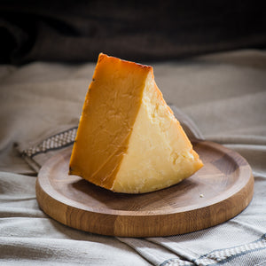 Hegarty's Smoked Cheddar Cheese 200g - On the Pigs Back