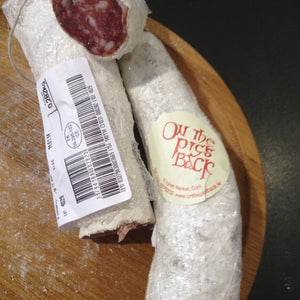 Saucisson Pic Nic 220g to 290g - On the Pigs Back