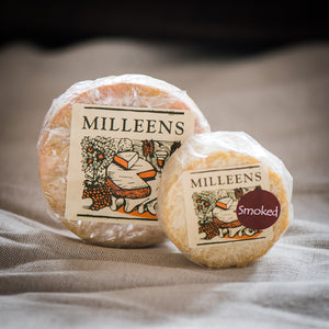 Milleens Cheese (Plain) 200g - On the Pigs Back
