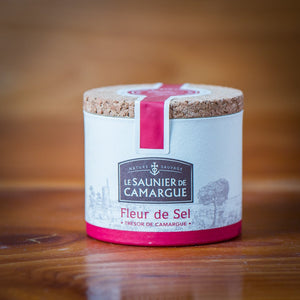 Fleur de Sel Saunier de Camargue - On the Pigs Back