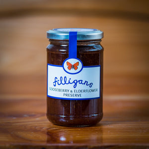 Filligans Preserves - On the Pigs Back