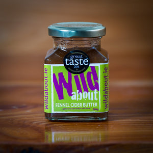 Wild About Chutney - On the Pigs Back