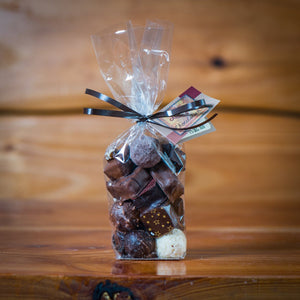 Lorge Chocolatier - Mixed Selection Chocolate Bag - On the Pigs Back