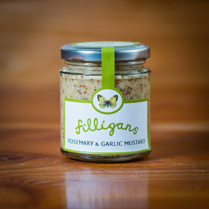 Filligans Mustards Selection - On the Pigs Back