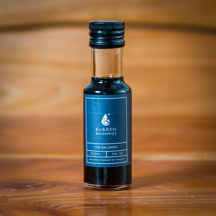 The Burren Balsamic