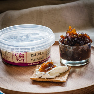 Caramelised Red Onion Marmalade 130g