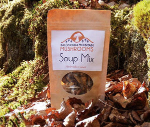 Ballyhoura Mushroom Soup Mix - On the Pigs Back