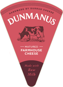 Dunmanus Matured Cheese 180g - On the Pigs Back