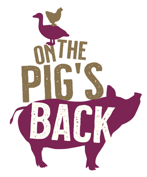 Digital Gift Voucher for our online store - On the Pigs Back
