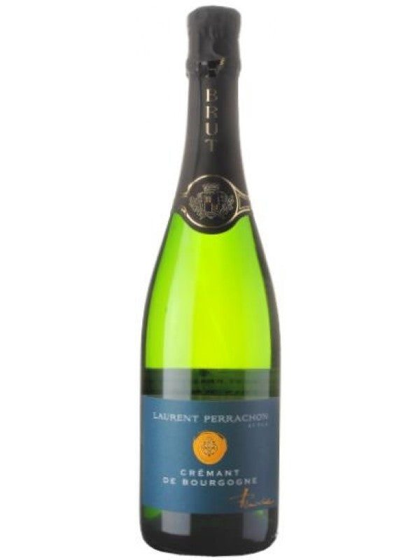 Laurent Perrachon Crémant de Bourgogne AOC