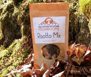Ballyhoura Risotto Mix - On the Pigs Back