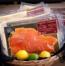 Old Mill Bank Smoked Salmon 200g