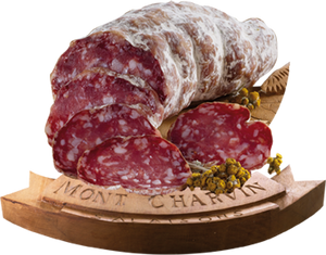 Saucissons de Savoie Mont Charvin - On the Pigs Back