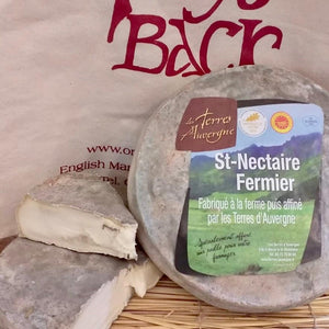 St Nectaire Fermier 200g - On the Pigs Back