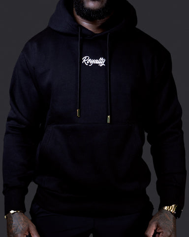 Premium Royalty Hoodies