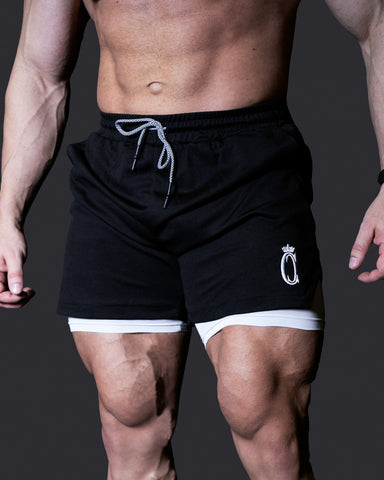 Signature Royalty Mens Shorts