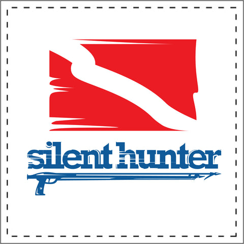 Silent Hunter Spearfishing Apparel - SaltyLegends