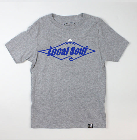 """Local Soul"" Youth Tee"