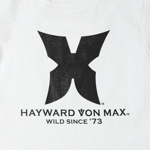 """Hayward Von Max '73"" Girls' Tee"