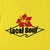 """Local Soul"" Girls' Tee"