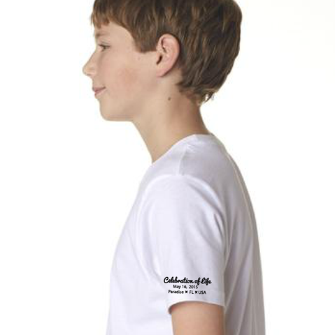 """Hayward Manifesto"" Youth Tee"