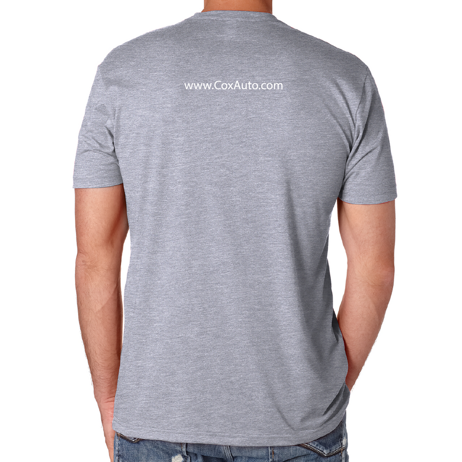 Cox Community Involvement T-Shirt