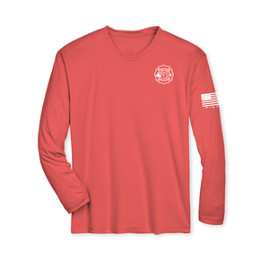 2020 Performance Youth Long Sleeve T-Shirt