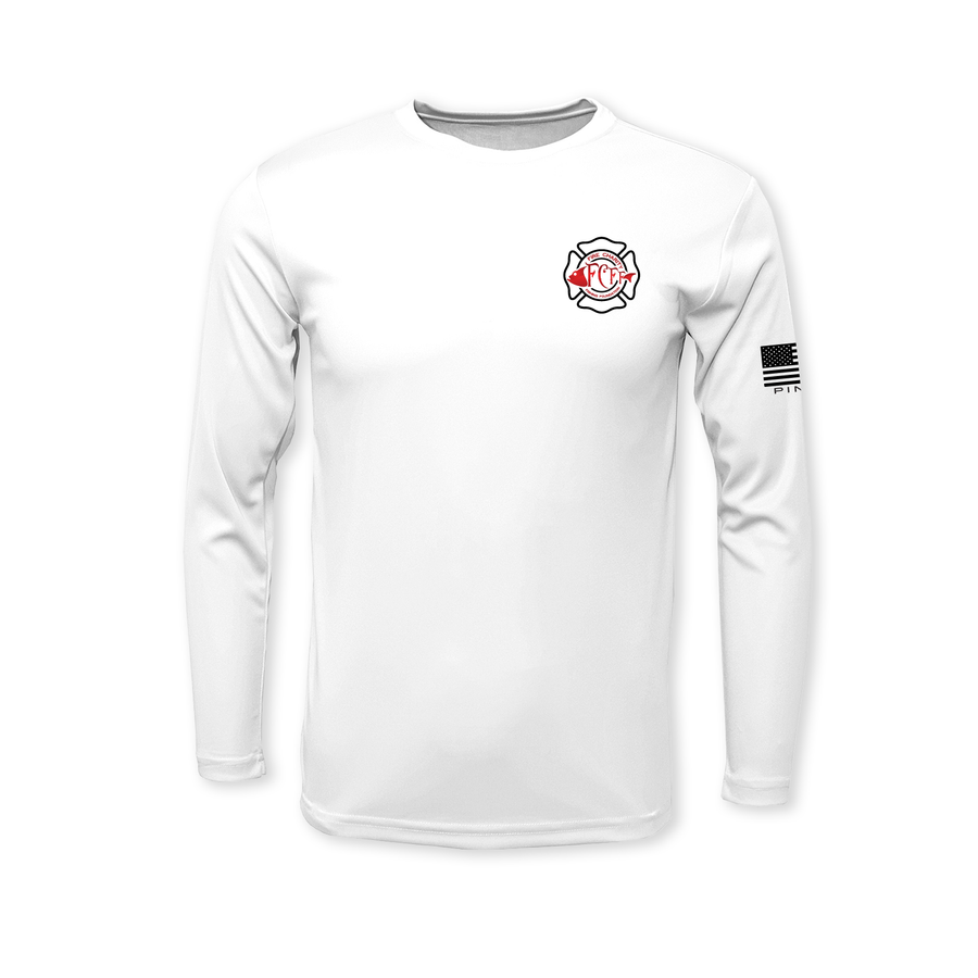 2020 Performance Long Sleeve T-Shirt